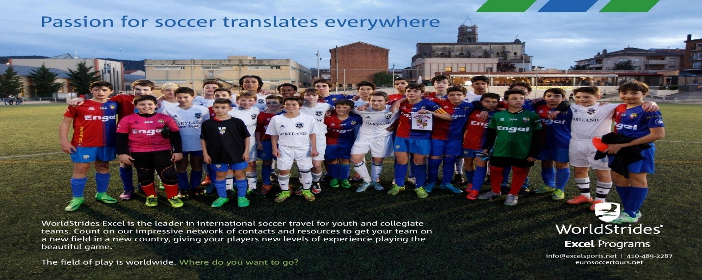 "alt=""World Strides 'passion for soccer translate everywhere' poster"""
