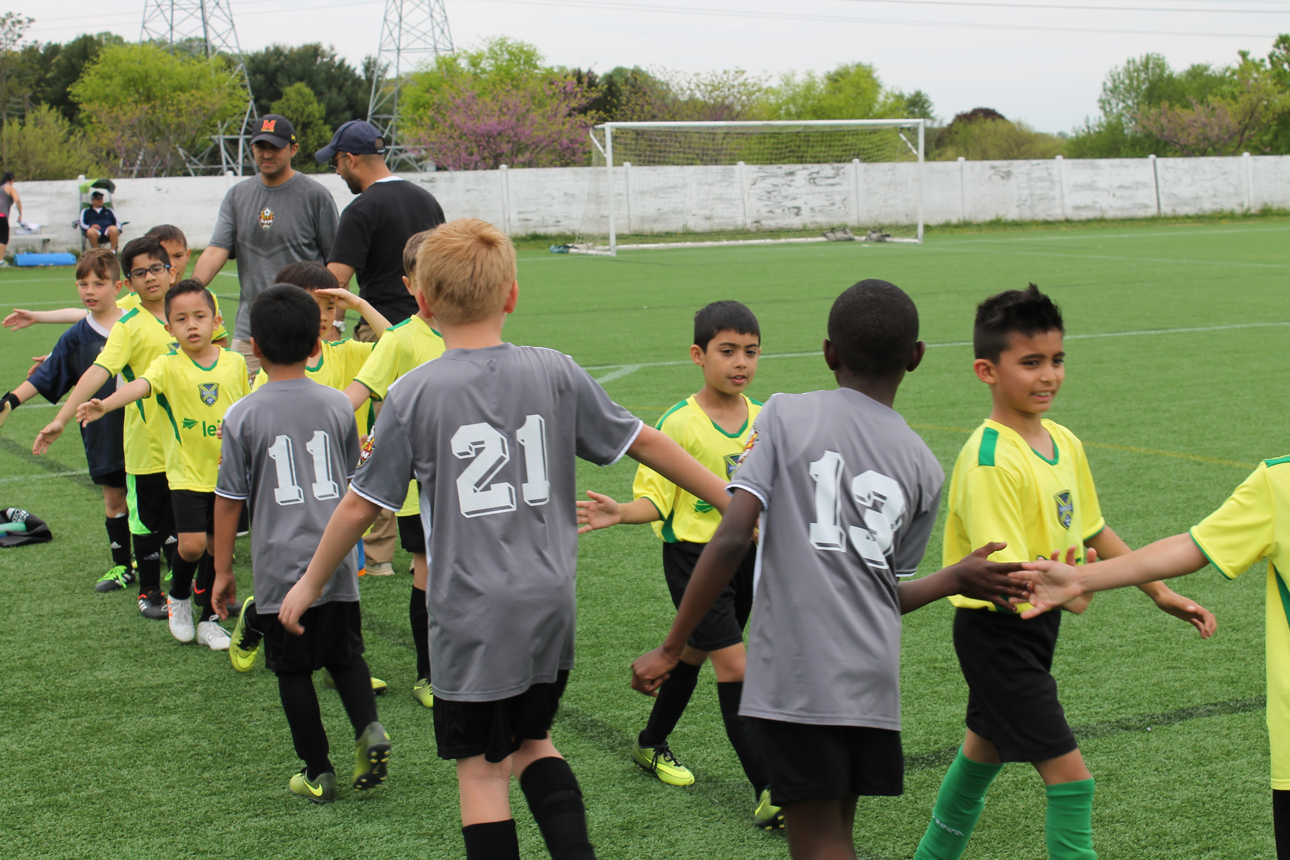 Should Kids Be Allowed To Play Soccer >> What Is Fair Play Please Soccer Association Of Montgomery